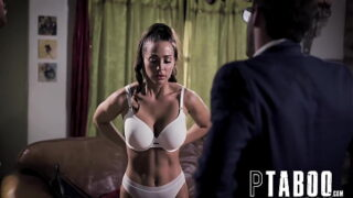 Struggling Actress Abigail Mac c. Into Sex Audition By Creepy Director
